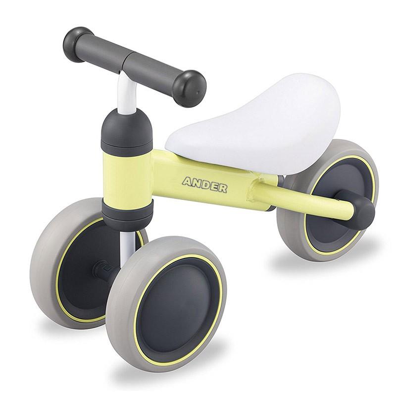 Xe thăng bằng tập đi cho trẻ em - Ander Mini 3 bánh