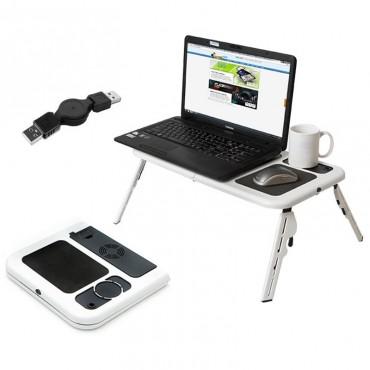 Bàn để laptop thiết kế thông minh, đa năng, tiện dụng