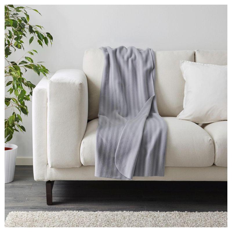 Chăn ikea văn phòng, sofa, du lịch... chăn dạ, nỉ mỏng, nhẹ thoáng mát