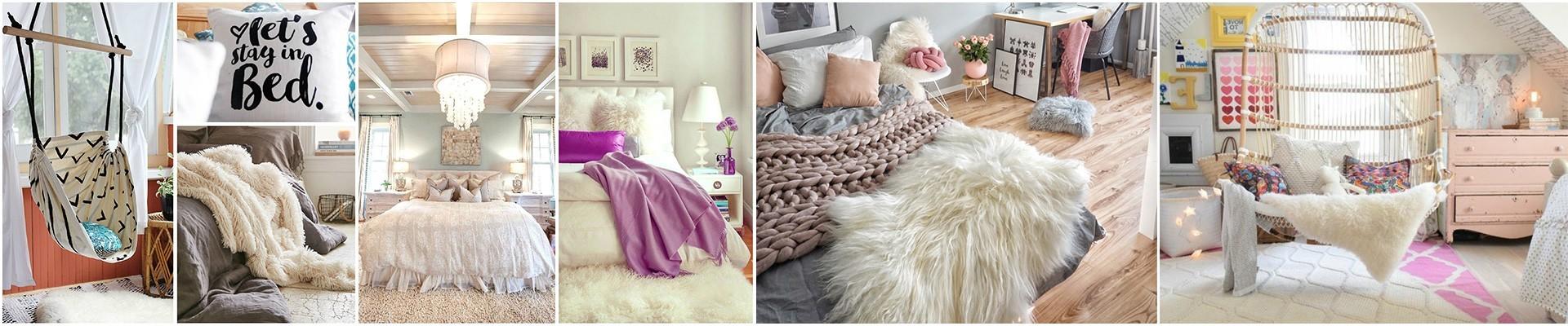 Các sản phẩm thảm, túi, gối, drap , tất, tranh thêu bằng vải len sợi