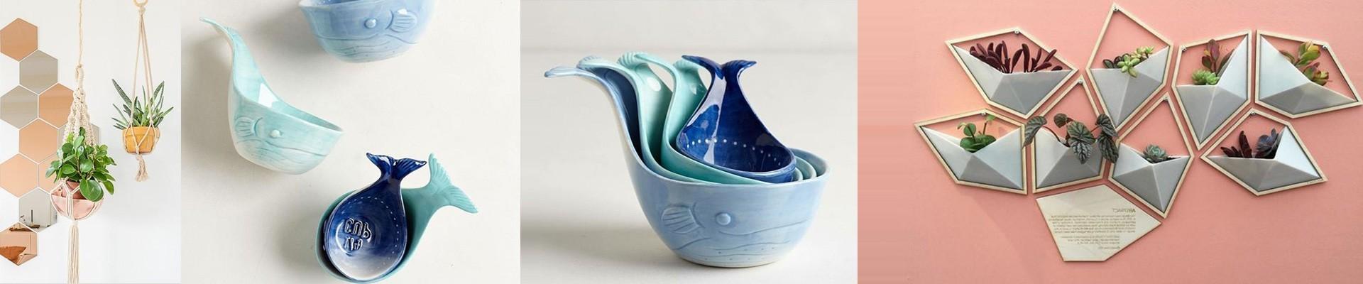 Các sản phẩm gốm sứ thủy tinh ceramic tổng hợp cao cấp