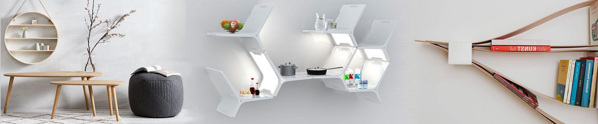 Các sản phẩm đồ dùng văn phòng thông minh, sáng tạo, độc đáo, đa năng