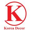 Tới trang bán Korea Decor