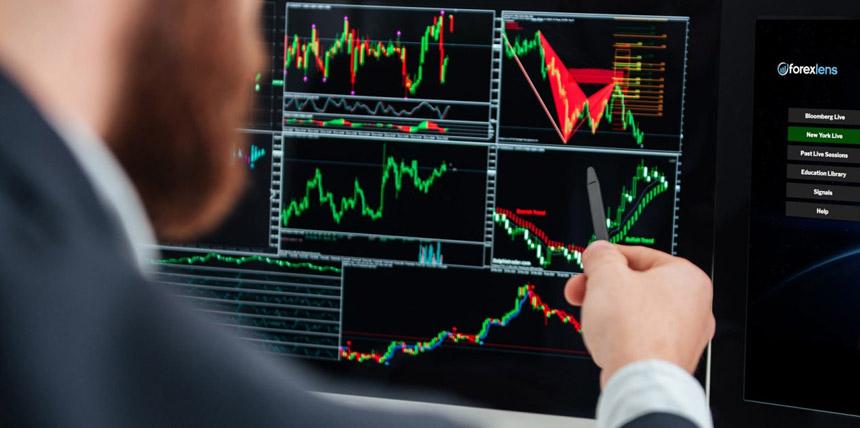 Forex trader phải trả giá khi không cắt lỗ