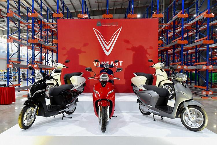 Đánh giá review xe máy điện VInfast Klara