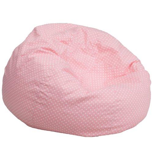 Gối lười màu hồng xinh xắn cho bạn gái