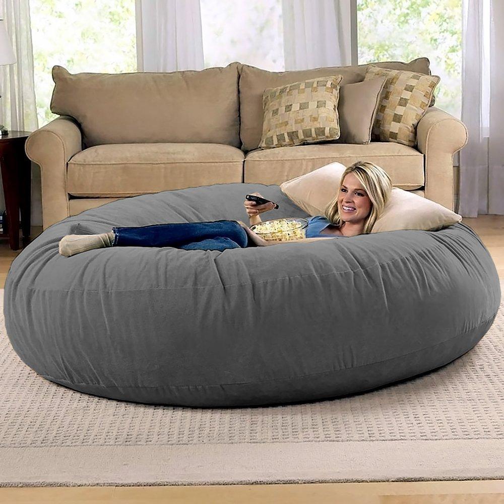 Gối lười sofa đa năng