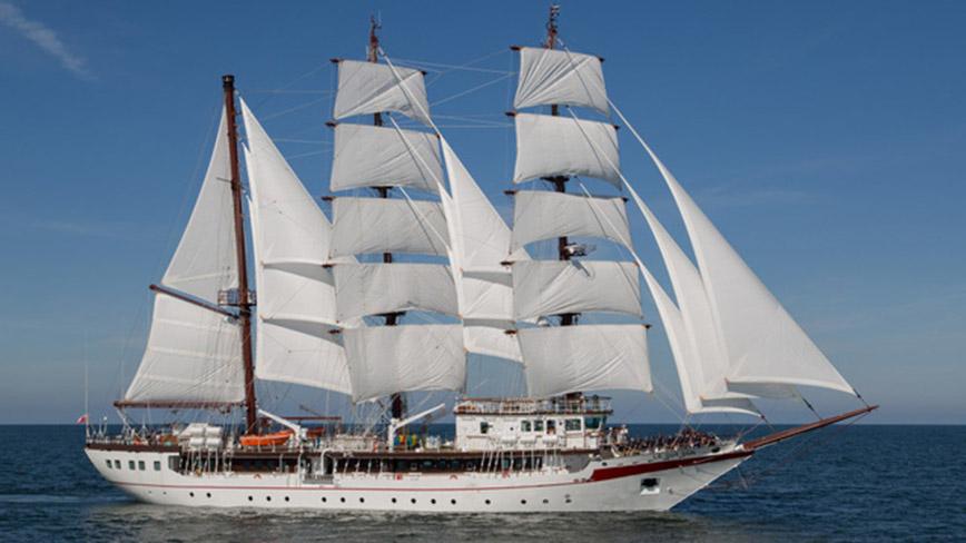 Thuyền buồm gắn liền với nhiều sự kiện lịch sử và đời sống hàng ngày của con người