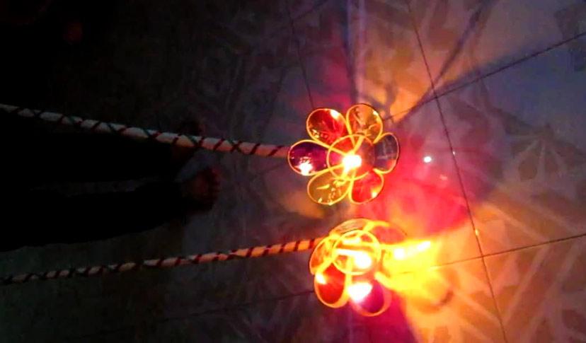 Đèn cù đèn ông sư đèn trung thu truyền thống 2018