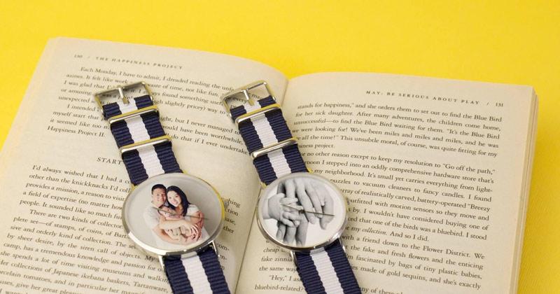 Trẻ trung, cá tính và độc đáo là những gì Đồng hồ tự thiết kế thương hiệu Dyoss Watch mang lại
