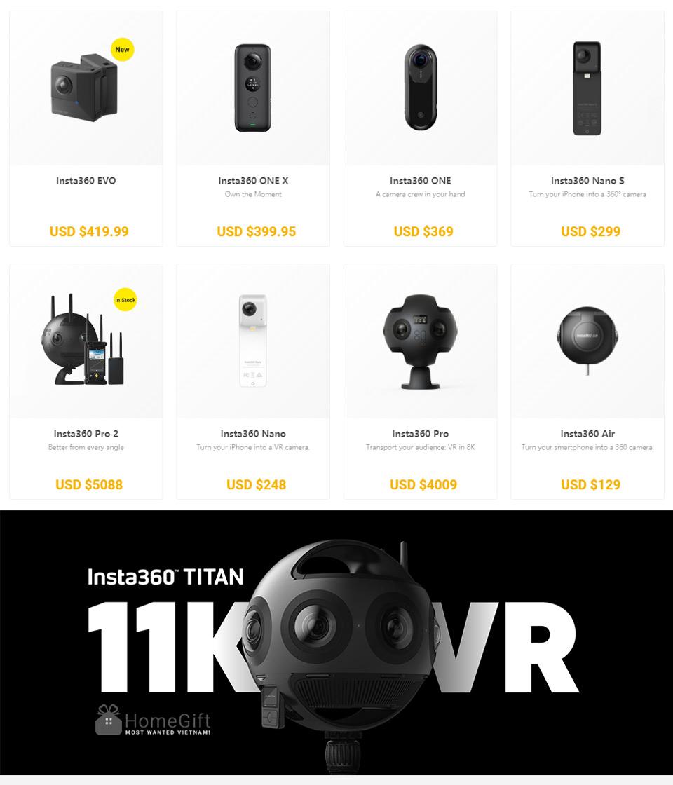 Các-dòng-vr-camera-của-Insta360