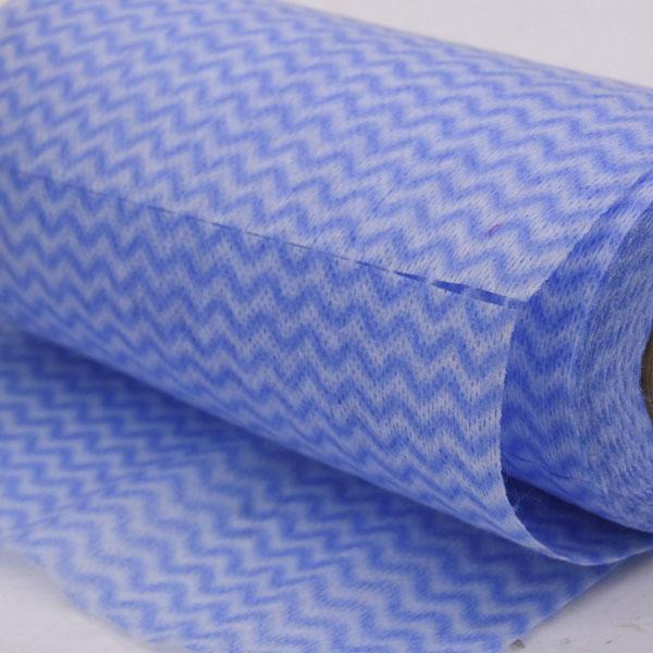 Khăn lau bếp đa năng vải không dệt có thể tái sử dụng