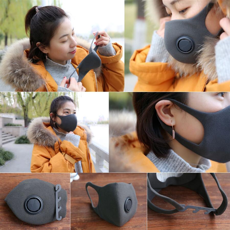 khẩu trang xiaomi smartmi