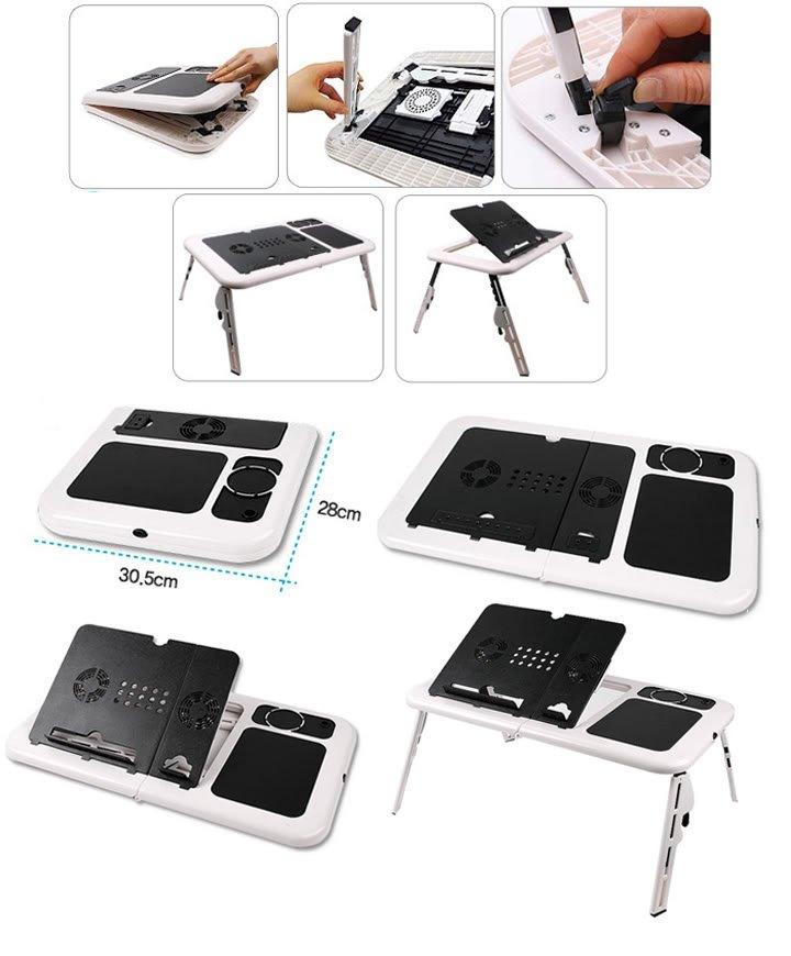 Tổng hợp các loại bàn laptop thiết kế thông minh đa năng giá rẻ