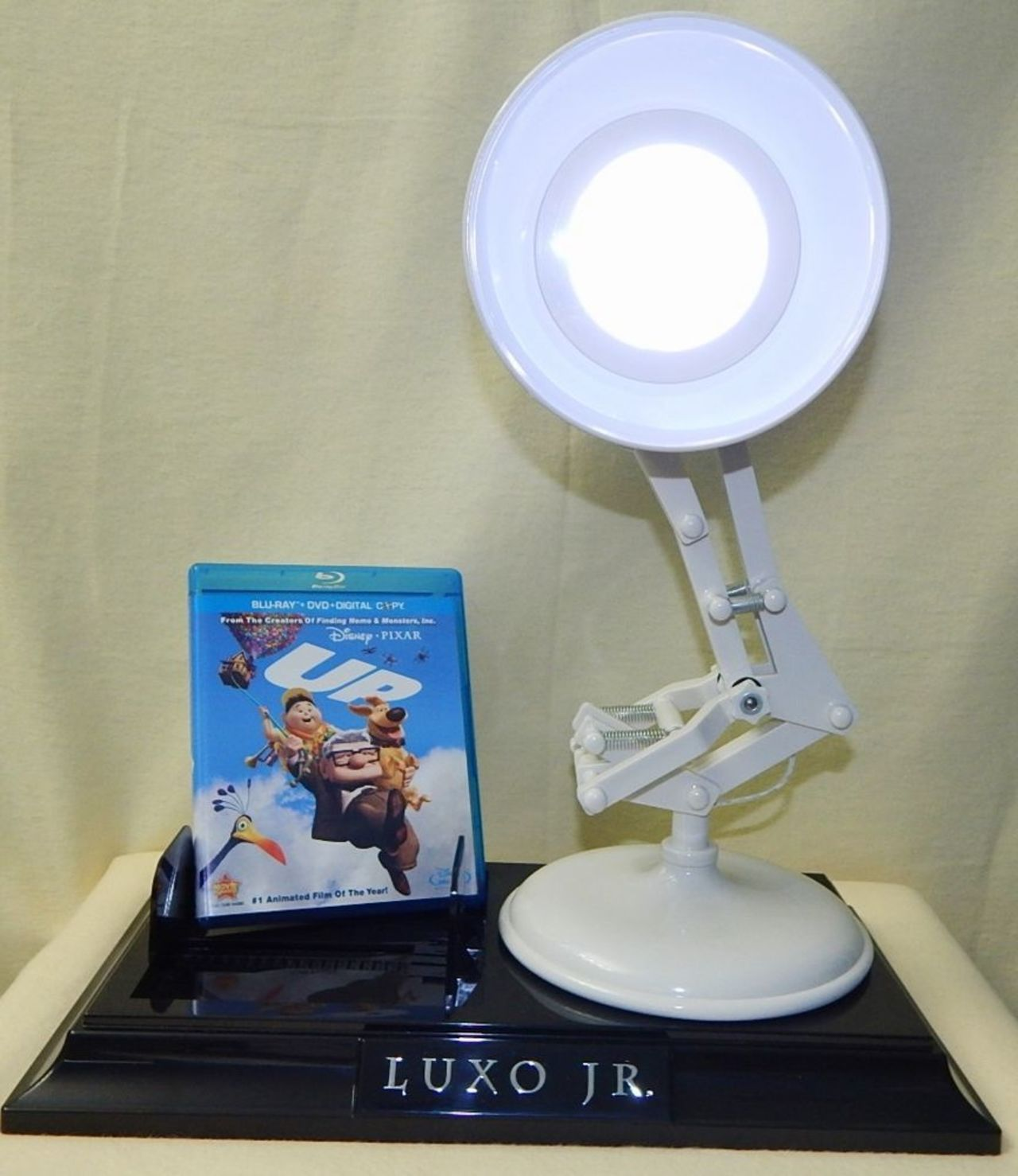 Đèn Luxo Jr Pixar