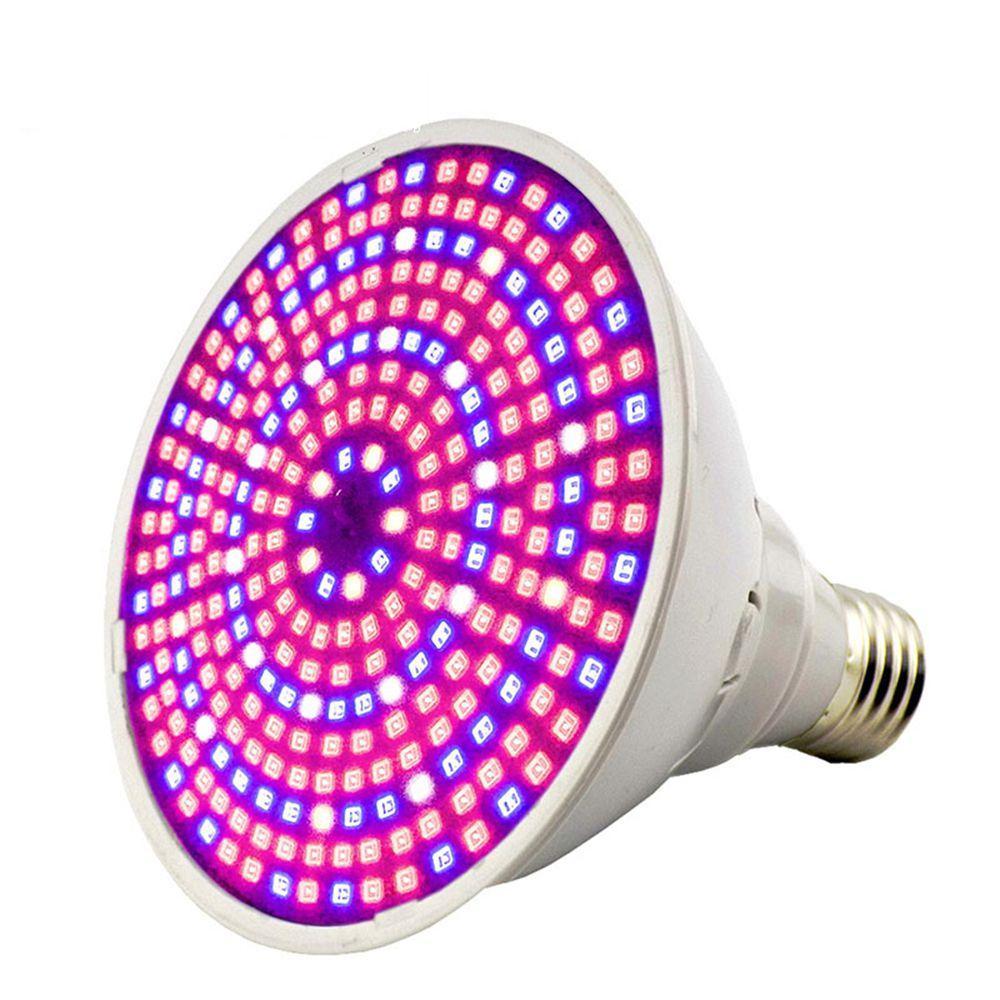 Bóng đèn LED quang hợp ánh sáng tím GV-ZW0001 6W