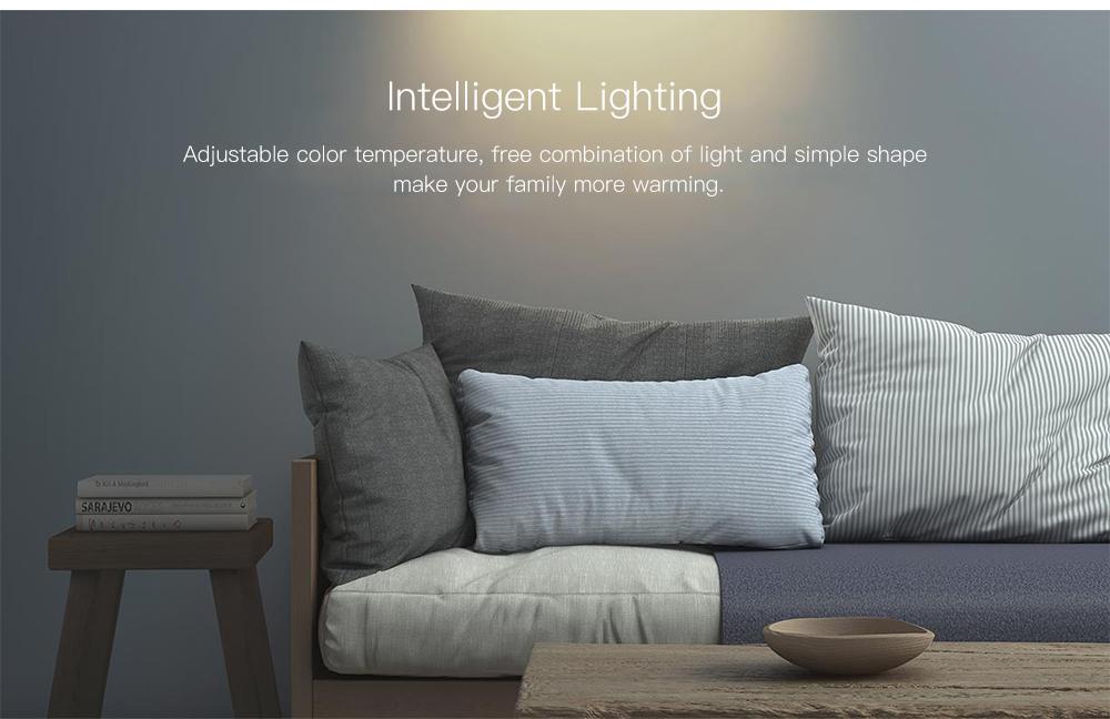Đèn ốp âm trần thông minh Xiaomi Philips Zhirui