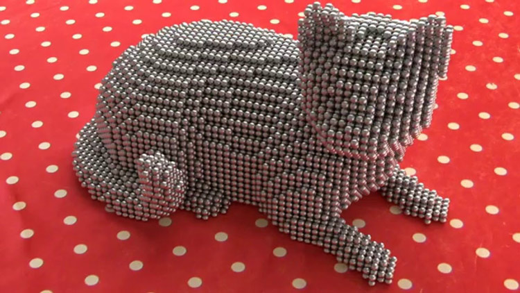 nam-cham-xep-hinh-thong-minh-buckyballs-3mm-cat-mèo