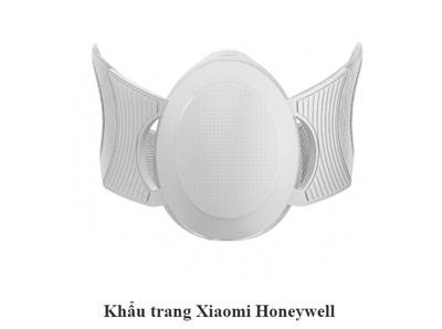 KHẨU TRANG HONEYWELL XIAOMI