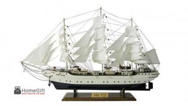 Mô hình thuyền buồm - Món quà ý nghĩa dành tặng doanh nhân
