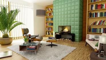 Những ý tưởng trang trí nội thất cho ngày hè oi bức