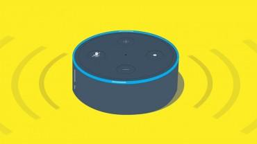 Amazon cho phép chia sẻ các kỹ năng với Alexa Skill Blueprints