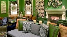 Không chỉ là thiết kế thông minh - nội thất màu đẹp đang thành xu thế mới