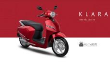 Review xe điện VinFast Klara