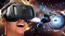 [Review] các dòng Android kết hợp VR chơi game đã nhất 2019