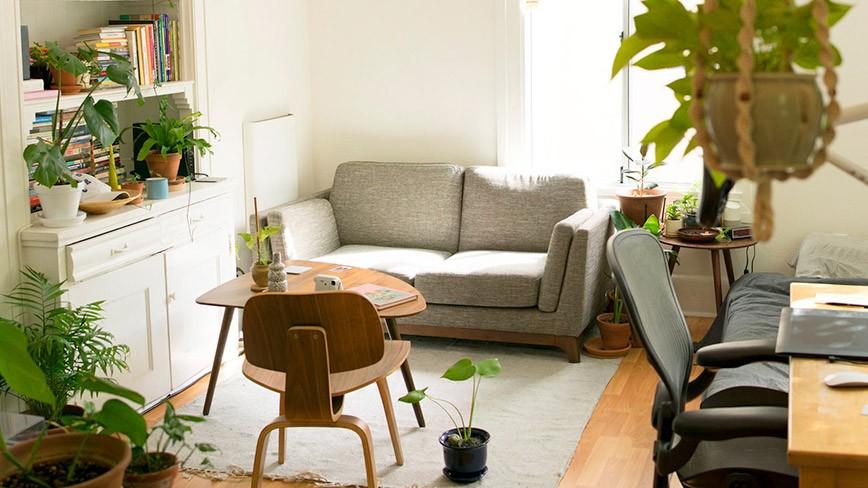 Điểm mặt 5 lỗi trang trí phòng khách thường gặp nhất